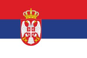 Vlajka Srbska