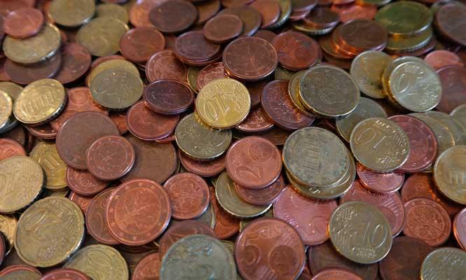 Měny Evropy