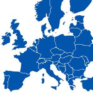 Mapa Evropy Online A Ke Stazeni Mapaevropy Eu