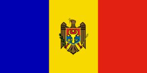 Vlajka Moldavska