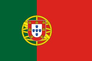 Vlajka Portugalska